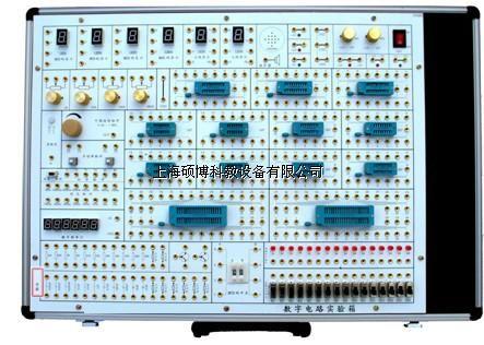 khdl-1型电路实验箱