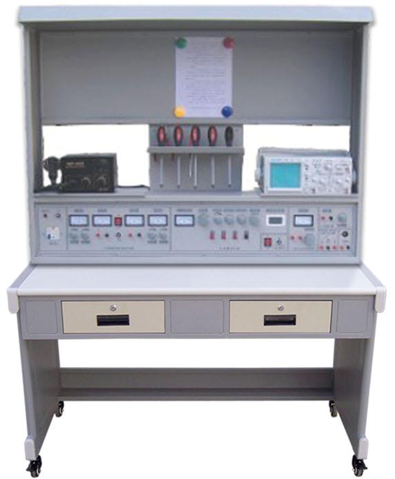低压交流电源输出:3v,6v,9v,12v,15v,18v,24v交流输出,电流2a; 3.