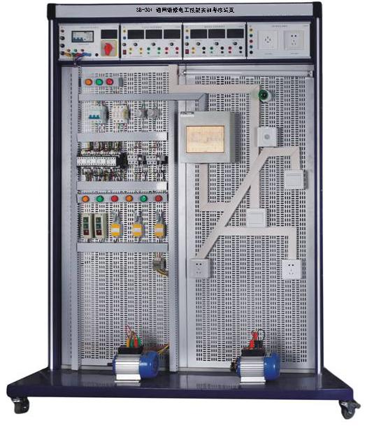 异步电动机单相点动,启动控制电路
